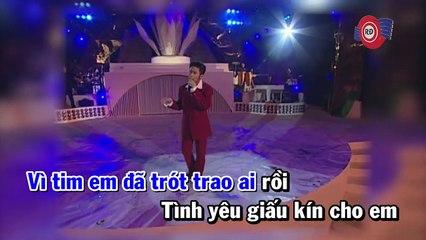 Trái Tim Bên Lề (Karaoke) - Bằng Kiều (Tone Nam)