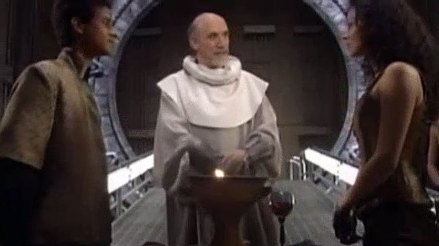 Stargate SG Season 8 Episode 9 Sacrifices