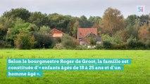 Six frères et soeurs, qui pensaient être seuls sur Terre, vivaient dans une cave à Ruinerwold aux Pays-Bas