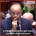 Accompagnatrices scolaires voilées: à l'Assemblée, Edouard Philippe tente de recadrer le débat