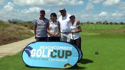 Beachcomber Golf Cup 2018 : samedi