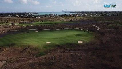 Beachcomber Golf Cup 2018 : finale