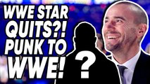 CM Punk To WWE UPDATE! WWE Star Tries To QUIT! WWE Raw, Oct. 14, 2019 REVIEW! _ WrestleTalk News