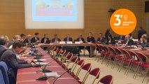 [FINANCES] Rapport d'évaluation de la transformation de l'ISF en IFI et de la création du PFU