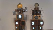 Tate Modern aúna cinco décadas de arte y tecnología de Nam June Paik