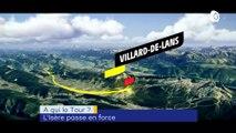 Tour de France, Prix Nobel, Congrès Maires - 15 OCTOBRE 2019