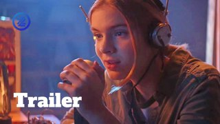 Radioflash Trailer #1 (2019) Brighton Sharbino, Dominic Monaghan Thriller Movie HD