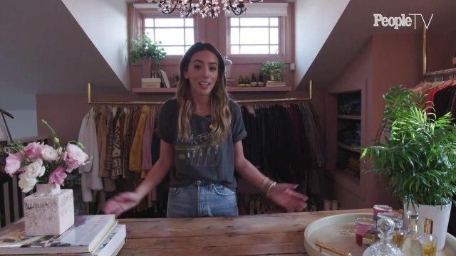 Inside Agents of S.H.I.E.L.D. star Chloe Bennet's Hollywood Bungalow — and To-Die-For Loft Closet