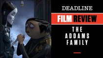 The Adams Family review