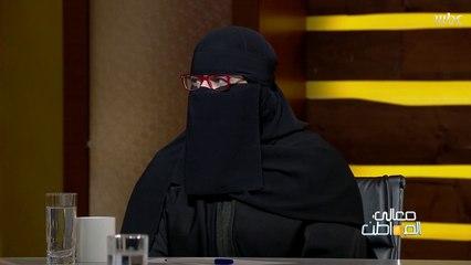 وفاء خالد.. مصابة بالاكتئاب منذ أن كانت بعمر 12 سنة