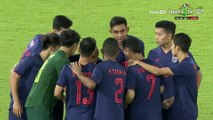 ไทย vs UAE (ครึ่งแรก) FIFA World Cup 2022 | THAILAND vs UAE (First-half) (Thailand 2-1 UAE)