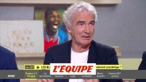 Domenech «Je ne vois pas comment on peut passer à travers» - Foot - EDE