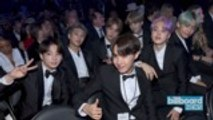 Everything to Know About BTS New Concert Movie | Billboard News