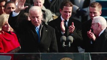 Hunter Biden defends overseas work in interview, but expresses regret