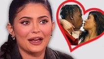 Kylie Jenner Reunites With Travis Scott & Stormi Amid Break Up