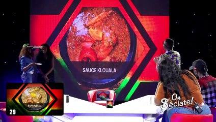 Une affaire de sauce Klouala - ON S'ECLATE !  extrait 5 de l'épisode 12 (SAISON 3)