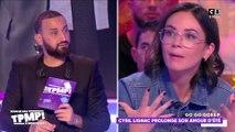 """Agathe Auproux : """"Cyril Lignac est un playboy"""""""