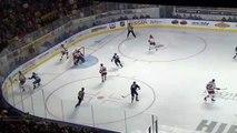 Ville Ottavainen First Career Goal