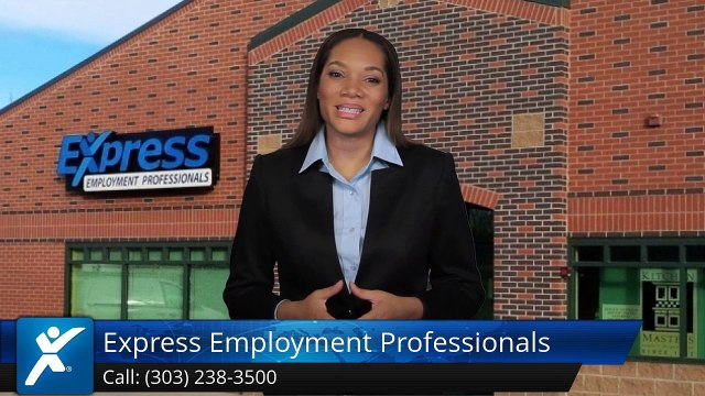Temp Agencies in Lakewood, CO |Excellent Five Star Review by Jennifer R.