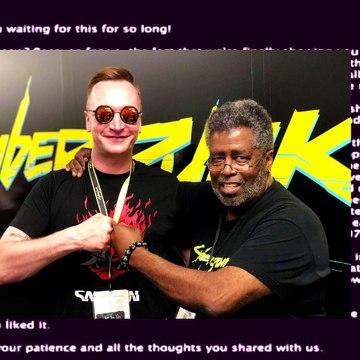 Cyberpunk 2077 News Cherami Leigh & Easter Eggs Kazuliski