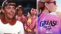 HBO Max Picks Up 'Grease' TV Spinoff 'Rydell High | THR News