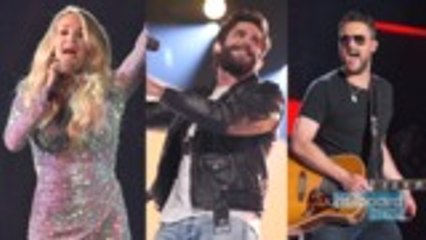 carrie underwood thomas rhett more set to perform at stagecoach 2020 billboard news