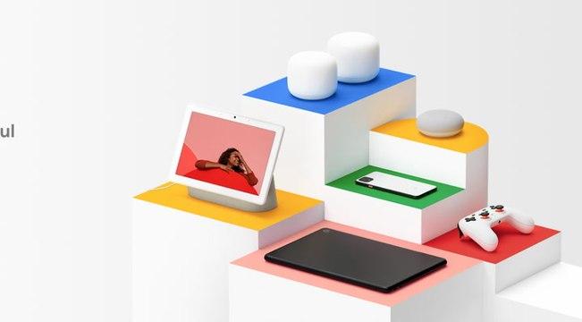 Watch Google's Pixel 4 event in 12 minutes