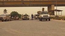 قوات الوفاق تهاجم قوات حفتر في محاور عدة جنوبي طرابلس