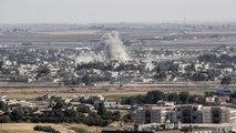 """رغم العقوبات الأميركية.. تركيا تؤكد استمرار عملية """"نبع السلام"""""""