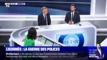 Xavier Dupont de Ligonnès: polices française et écossaise se renvoient la responsabilité - 15/10