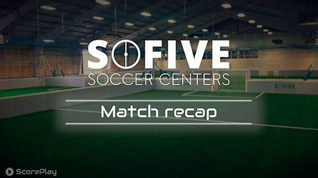 Highlights: Sofive Columbia - 03 - San Siro at 2019-10-15 17:29:57