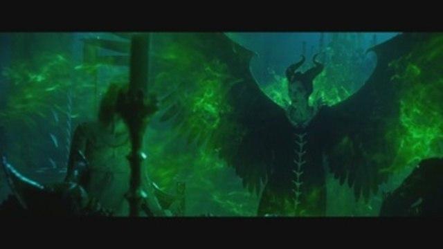 """""""Maleficent"""", la película que retorna a Angelina Jolie a la pantalla grande"""