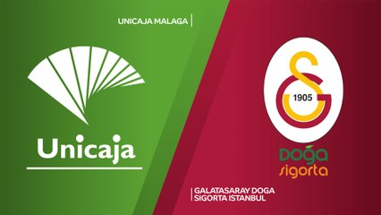 7Days EuroCup Highlights Regular Season, Round 3: Unicaja 88-83 Galatasaray