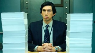 The Report with Adam Driver - Official Trailer