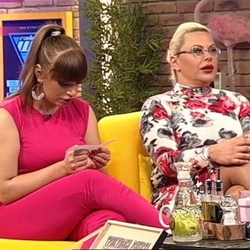 Zadruga 3 # Miljana priznala sa kime je imala Keks