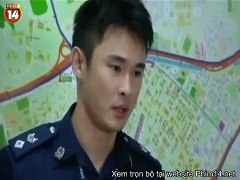 Doi Dac Nhiem Chong Khung Bo tap 8 Phim Hinh Su Si