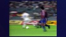 Ramon Mariño Lorenzo: Jugadas icónicas de Romario en el Barcelona FC