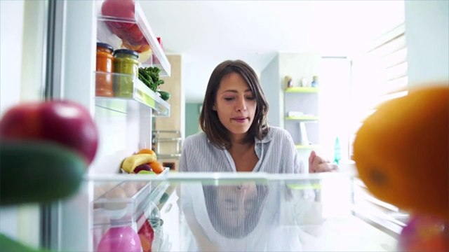 How to Organize Your Fridge and Freezer, According to How Much Space You Have