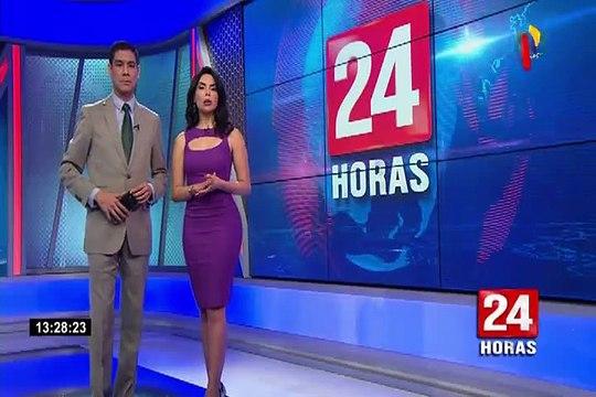 Los Cuellos Blancos: junta de fiscales supremos separa a Pablo Sánchez de investigación