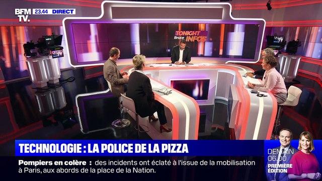 Pizza Checker, la police de la pizza - 15/10