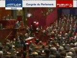 F. Sauvadet - Congrès de Versailles 04/02/08