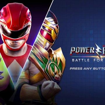 Power Rangers: Battle for the Grid OST