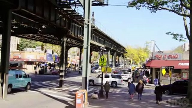 The Bronx USA