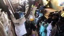 Magal Touba: les bayes Fall chantent les chansons tidiane