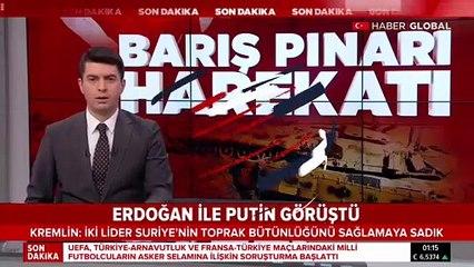 Pence ve Pompeo, Cumhurbaşkanı Erdoğan'la görüşmek için Türkiye'ye gelecek