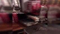 Bodrum'da kaçak sigara fabrikasına polis baskını: 2 gözaltı