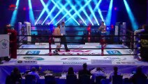Iman Ahmadov vs Murodzhon Toshev (13-10-2019) Full Fight