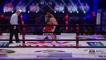 Radik Grigoryan vs Mukhammadsalim Sotvoldiev (13-10-2019) Full Fight