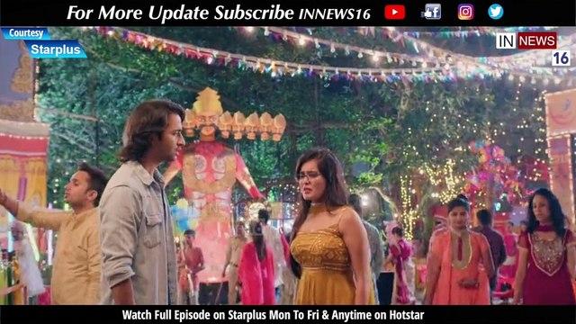 Today Full Episode ||Yeh Rishtey Hain Pyaar Ke || 16 October
