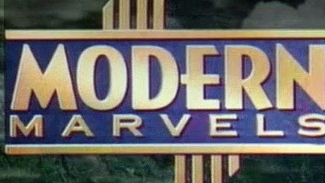 Modern Marvels S4E05 - Thinking Machines- Creation of the Computer